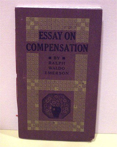 Essay on compensation